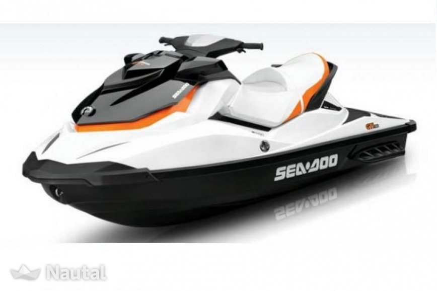 bombardier sea doo gtx ltd